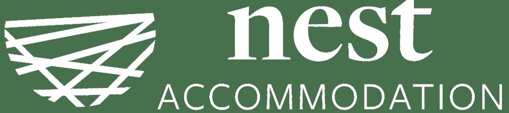 Nest Accommodation logo